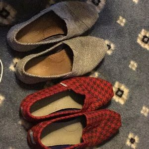 Guc bundle of 2 pairs of Toms size 8